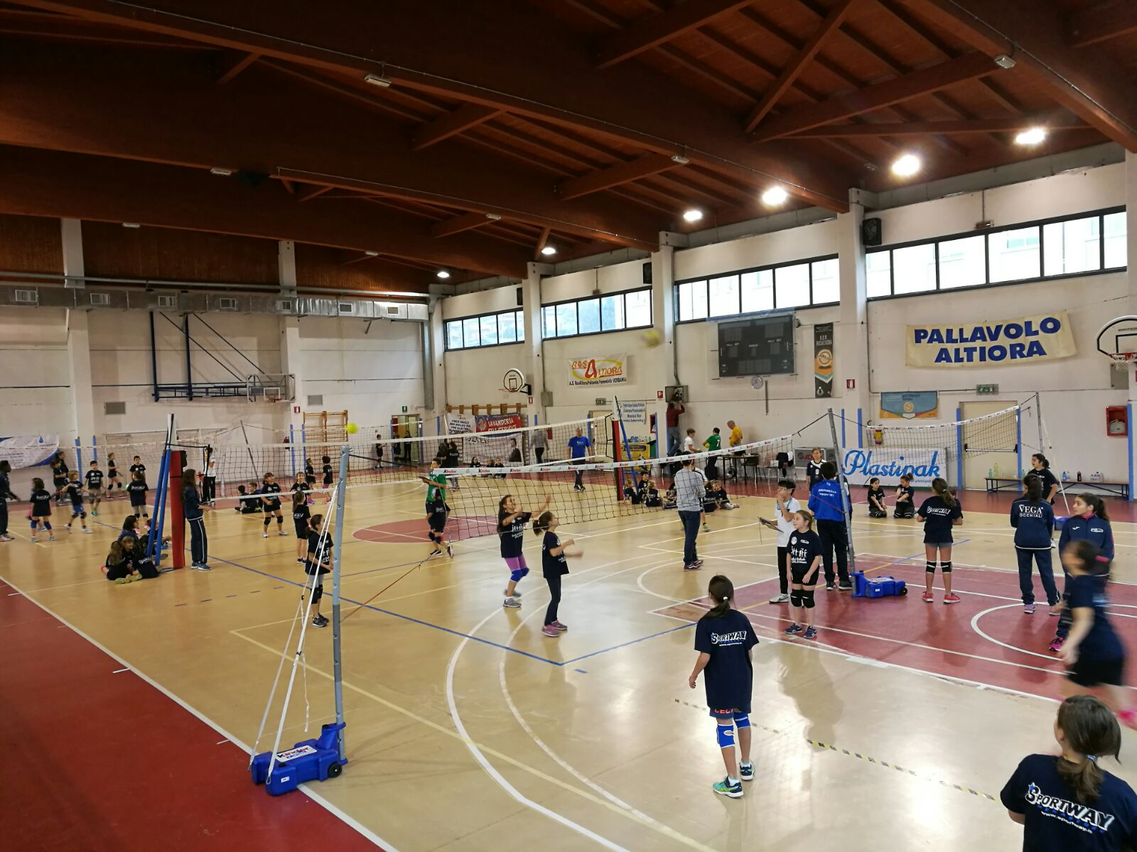 minivolley verbania