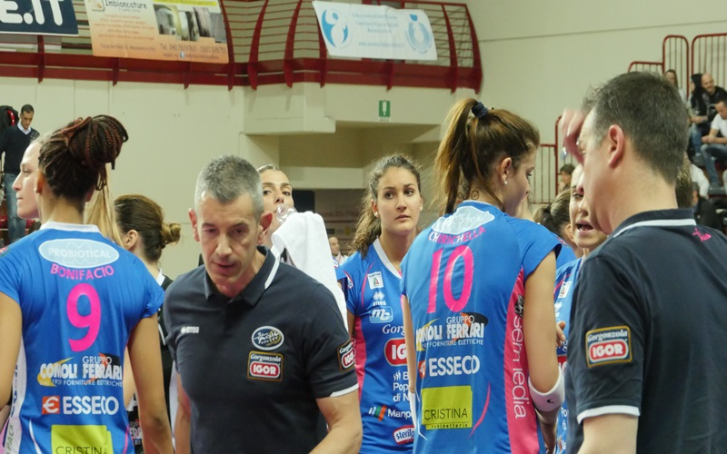 volley igor timeout