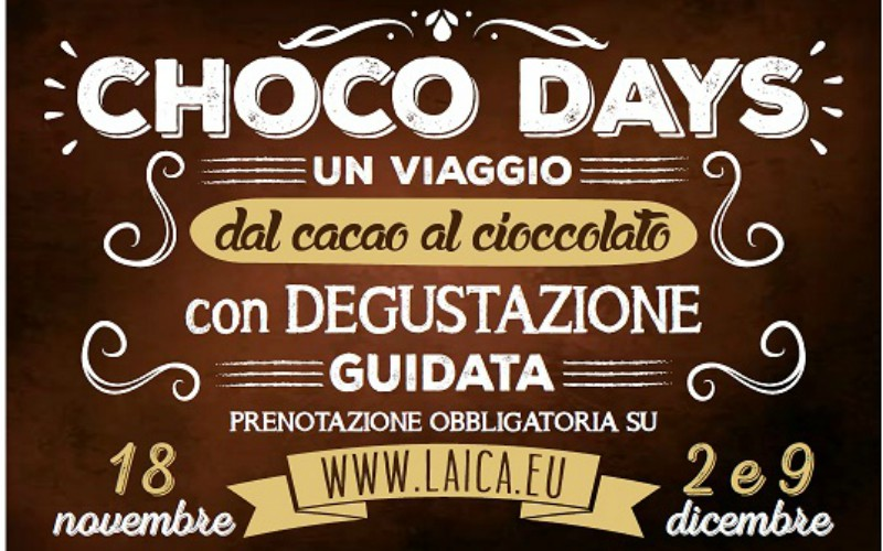 chocoday laica